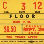 tenyeasrsafterstub 150x150 Ten Years After   Where were you Sept 29, 1972?