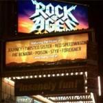 rockofagesmarquee 150x150 Rock of Ages   Glee meets Metal
