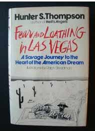 fearloathing Grateful Dead in Las Vegas