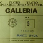 Marco Spada Roma 1981 150x150 Daniel Auber's opera Marco Spada