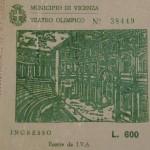 Teatro Olimpico 150x150 City of Palladio   Venezia