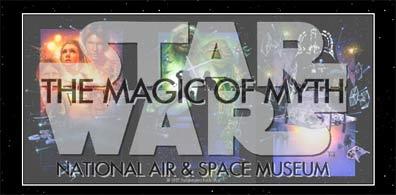 starwarsmagicofthemyth Star Wars   The Magic of Myth