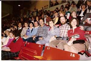 1985 SkateCanada London World Figure Skating Championships, Ottawa, 1984