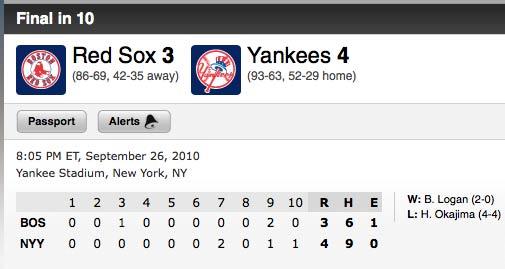 Yankee-RedSox_BoxScore