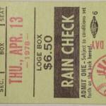 Yankees Opening Day 1978 150x150 Opening Day 78  Reggie   Reggie   Reggie