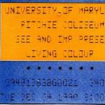 livingcolour ticket stub1 150x150 Living Colour Concert