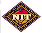 nit logo NIT Tournament   Madison Square Garden