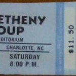 Pat Metheny Group 1983 150x150 Pat Metheny Group