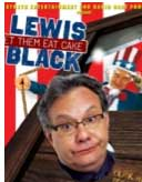 lewisblack Its Lewis Black   Its Halloween & Its Our Anniversary
