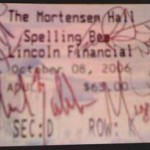 spelling-bee-ticket
