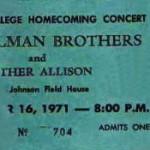 allmans marietta college1 150x150 the allman brothers 1971