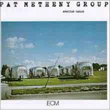 Pat Metheny American Garage Pat Metheny   Kean College 1980