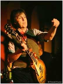 McCartney Photo1 Paul McCartney helps save the 100 Club