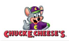chuckecheese Got my Chuck E. Cheese on!
