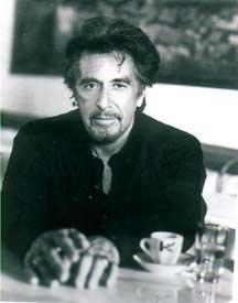 pacino Pacino   One Night Only