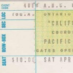 California Jam Ticket 150x150 California Jam   The Ultimate Concert