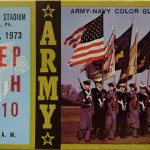 Army vs Navy Ticket 150x150 The Army   Navy Game   always a classic
