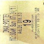Harry Potter Ticket 150x150 Harry Potter and the Deathly Hallows   in IMAX