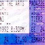 Yanni 1992 150x150 Lisa Lavie, Yanni and me.