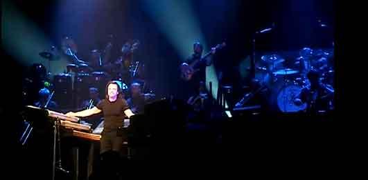 yanni pic 2 Yanni in Concert...A Dream Come True Event