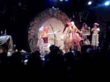 Emilie Autumn 1 Emilie Autumn Liddell Victoriandustrial
