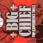 Jazz Fest Big Chief Ticket 150x150 NOLA Jazz Fest & the Big Chief Ticket