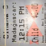 madagascar ticket stub 150x150 Madagascar 3: Europes Most Wanted