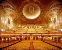 paramount theater seattle Yanni   The best concert event yet in Seattle